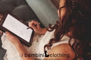 Kim Williams - I Bambini Clothing : comfort and style