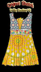 Lil Miss Sunshine-V1