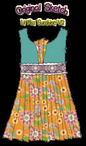Lil Miss Sunshine-V2
