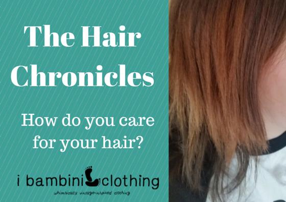 The Hair Chronicles