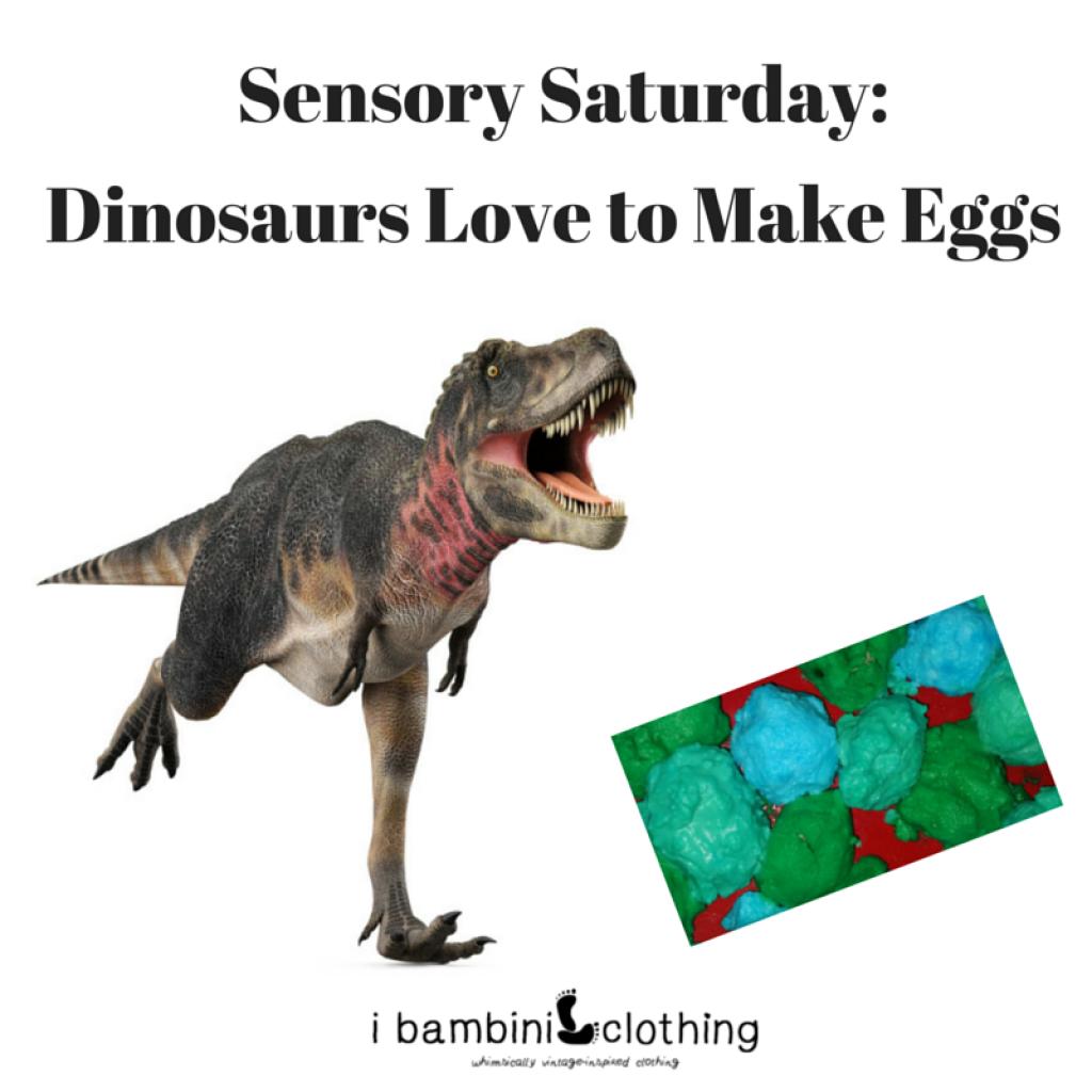 Sensory Saturday- (1)