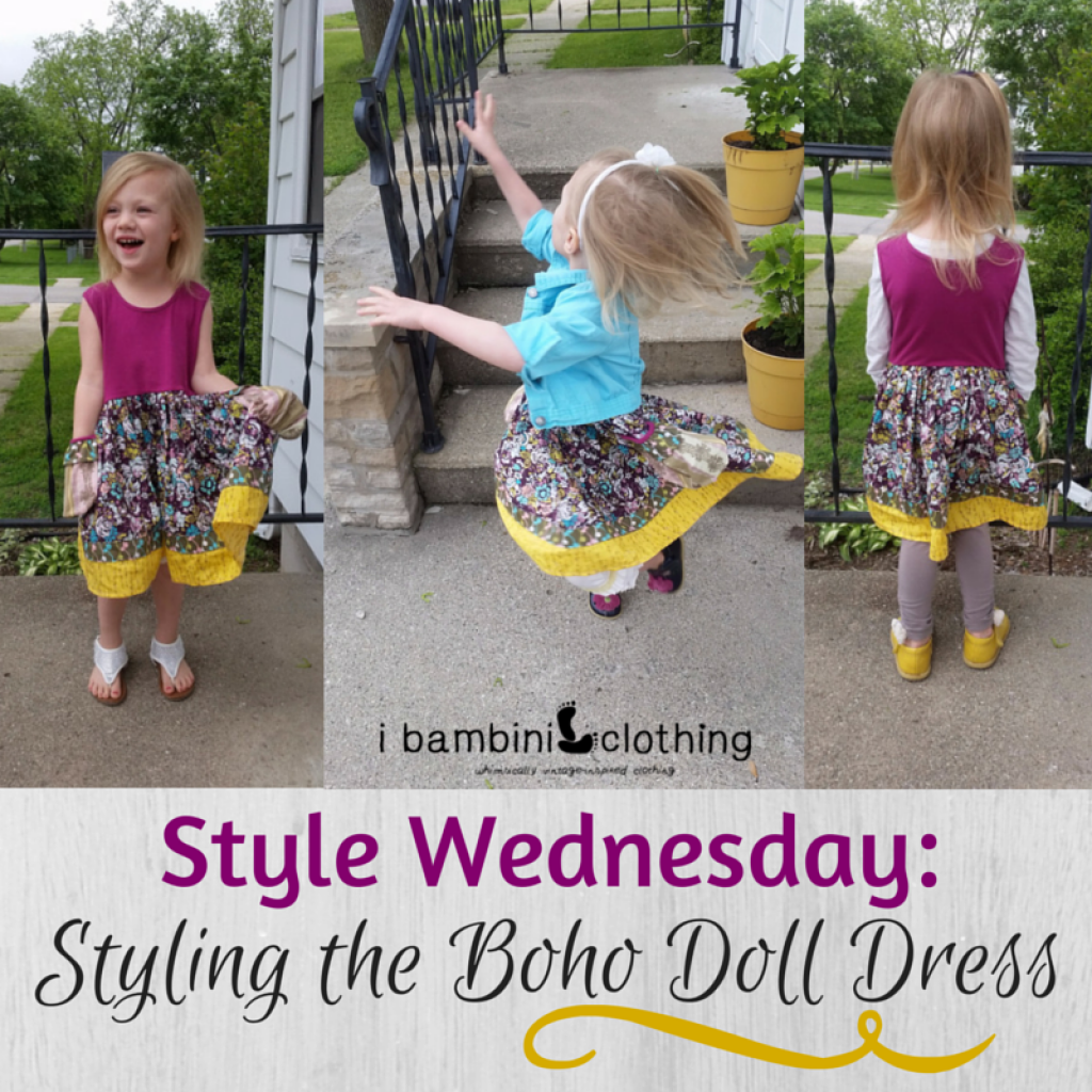 Style Wednesday-