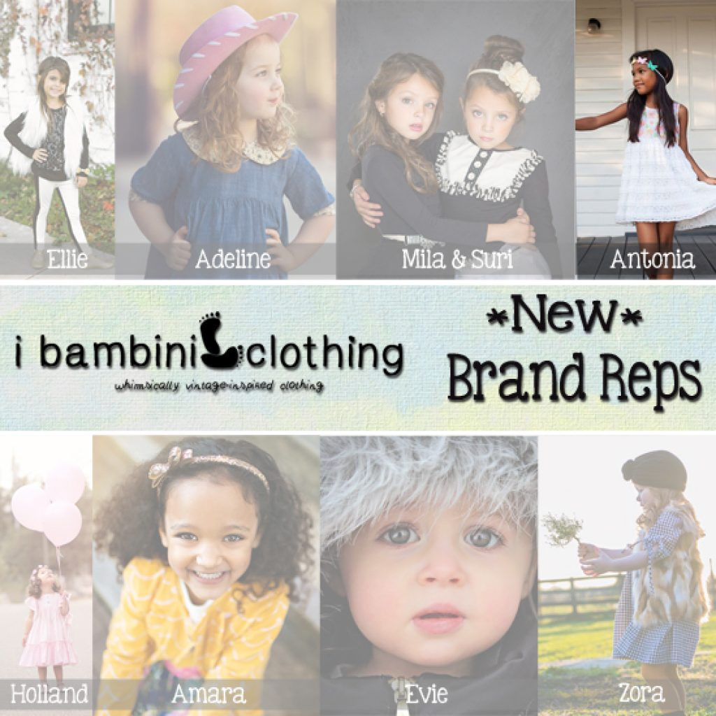 2016 Brand Reps Antonia