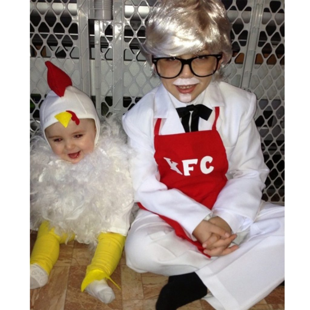 http://www.costume-works.com/costumes_for_kids/kfc-colonel-sanders-and-chicken.html